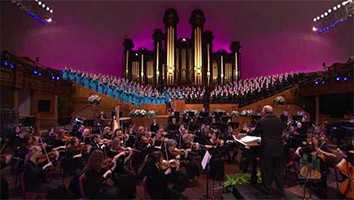 Martin Luther King, Jr. Special (January 17, 2010) - #4192 Music & The Spoken Word