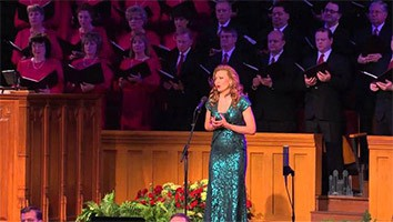 Martin Luther King, Jr. Special (January 20, 2013) - #4349 Music & The Spoken Word