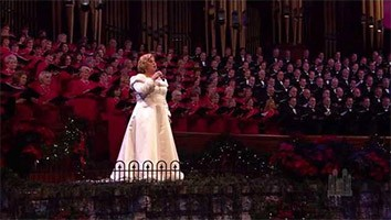 O, Come, All Ye Faithful, with Sandi Patty
