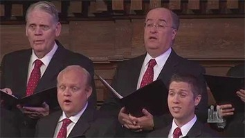 October 26, 2014 - #4441 Music & The Spoken Word