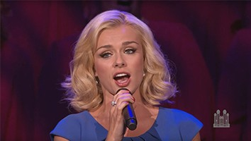 2012 Pioneer Day Concert with Katherine Jenkins - The Joy of Song