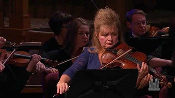 Sinfonia Concertante in E-Flat Major - Orchestra at Temple Square