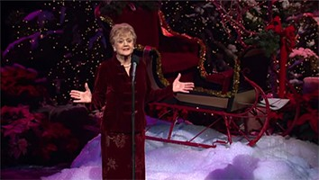We Need a Little Christmas, with Angela Lansbury