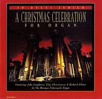 In Dulci Jubilo: A Christmas Celebration for Organ (1995)