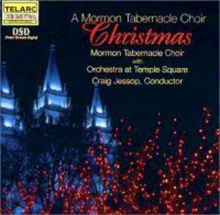 Mormon Tabernacle Choir Christmas, A (2000)