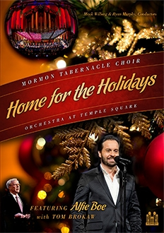 Home for the Holidays [DVD] (2013)
