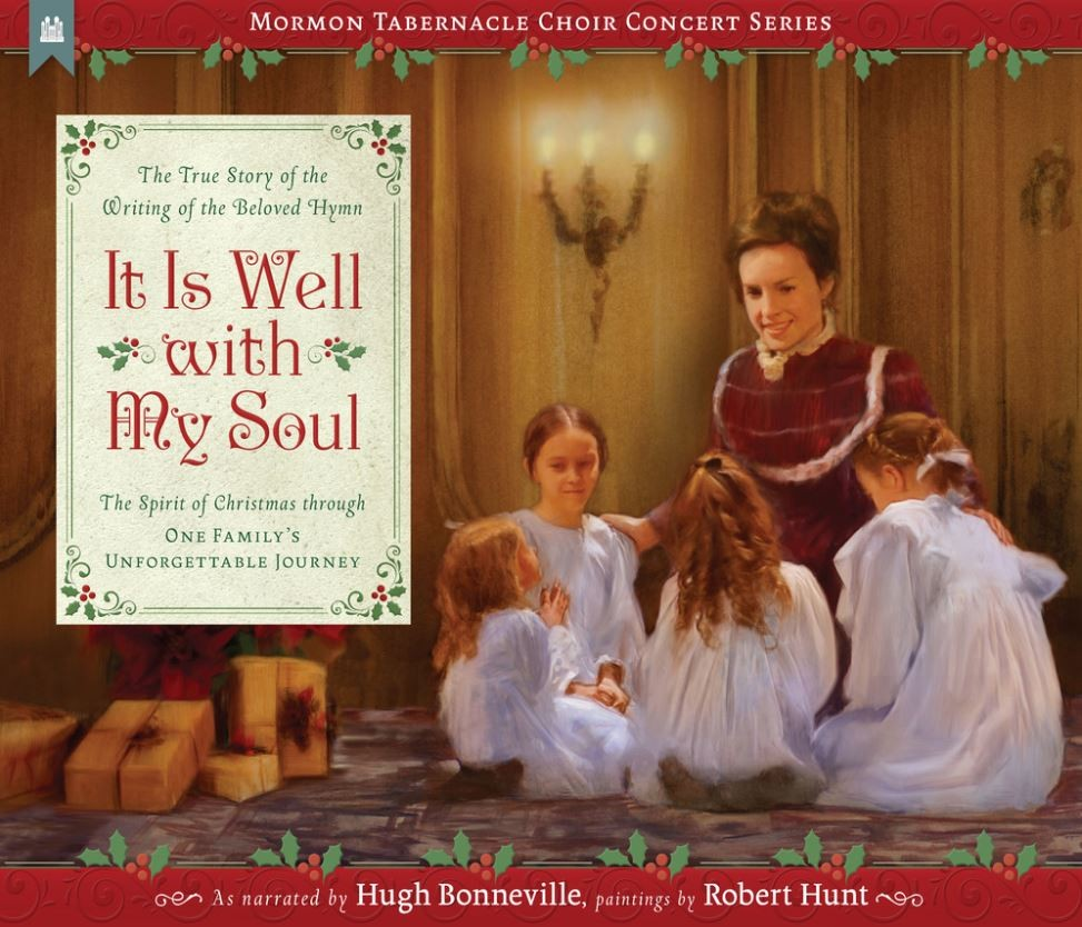 it-is-well-with-my-soul-book