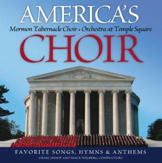 America's Choir: Favorite Songs, Hymns, & Anthems (2004)