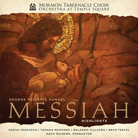 Messiah—Highlights (2016)