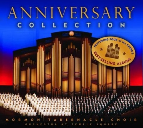 Anniversary Collection (2008)