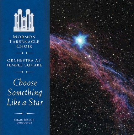 Choose Something Like a Star (2005)