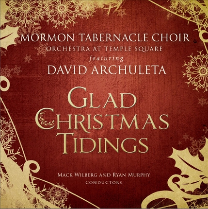 Glad Christmas Tidings: Live in Concert (2011)