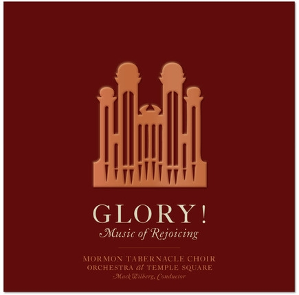 Glory! Music of Rejoicing (2012)