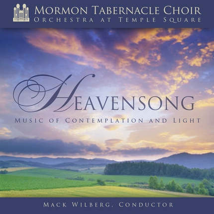 Heavensong: Music of Contemplation and Light (2010)