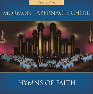 Hymns of Faith (Legacy Series) (2007)