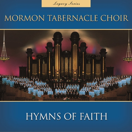 Hymns of Faith (Legacy Series) (2007)