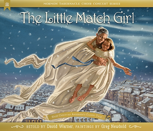 The Little Match Girl (2016)