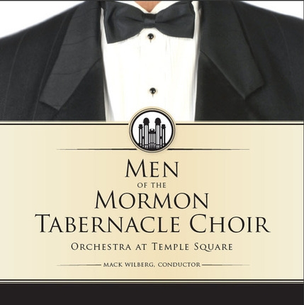 Men of the Mormon Tabernacle Choir (2010)