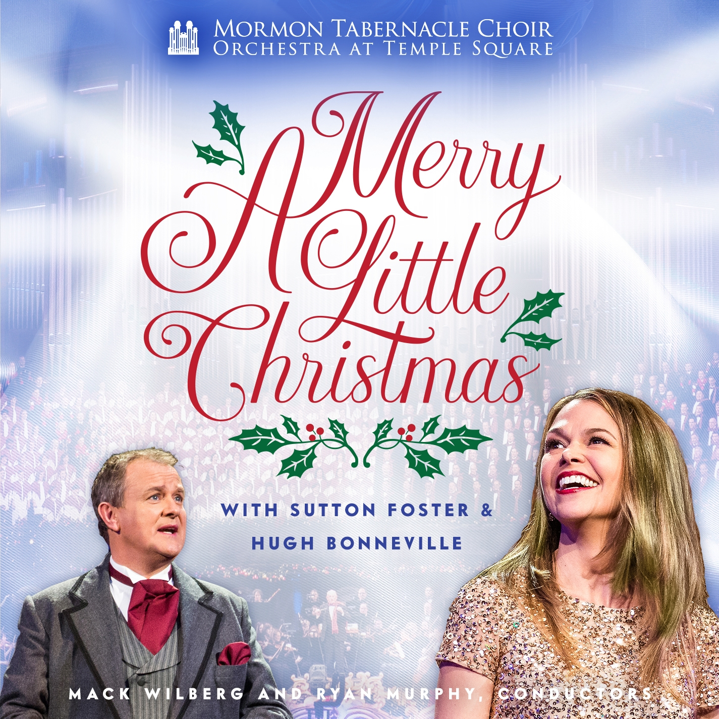 A Merry Little Christmas (2018)