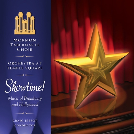 Showtime!  Music of Broadway and Hollywood (2007)