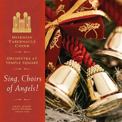 Sing, Choirs of Angels! (2004)
