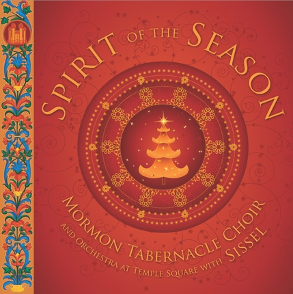 Spirit of the Season (2007)