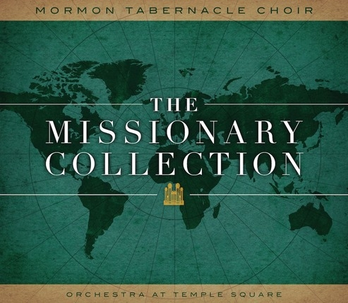 The Missionary Collection (2014)