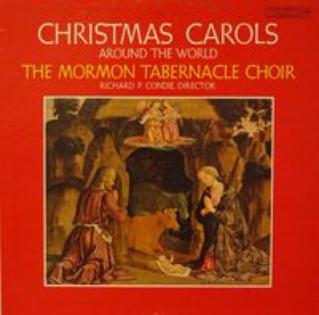 Lds Christmas Hymns.Christmas Carols Around The World 1996