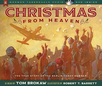 Christmas from Heaven: The True Story of the Berlin Candy Bomber (2013)