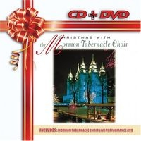 Christmas with the Mormon Tabernacle Choir [CD+DVD] (2006)