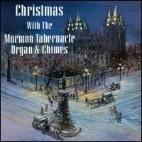 Christmas with the Mormon Tabernacle Organ and Chimes (1996)
