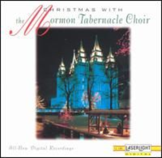 Christmas With The Mormon Tabernacle Choir [Laserlight] (1998)