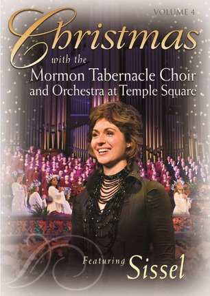 Christmas with the Mormon Tabernacle Choir and Orchestra at Temple Square, featuring Sissel (2007)