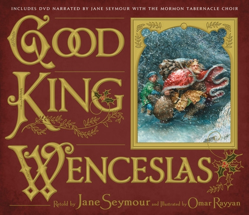 Good King Wenceslas (2012)