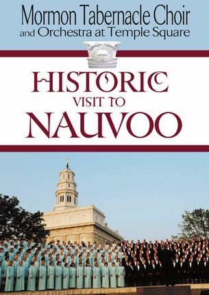 Historic Visit to Nauvoo (2002)