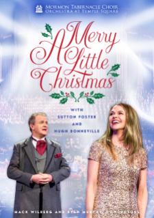 A Merry Little Christmas [DVD] 2018