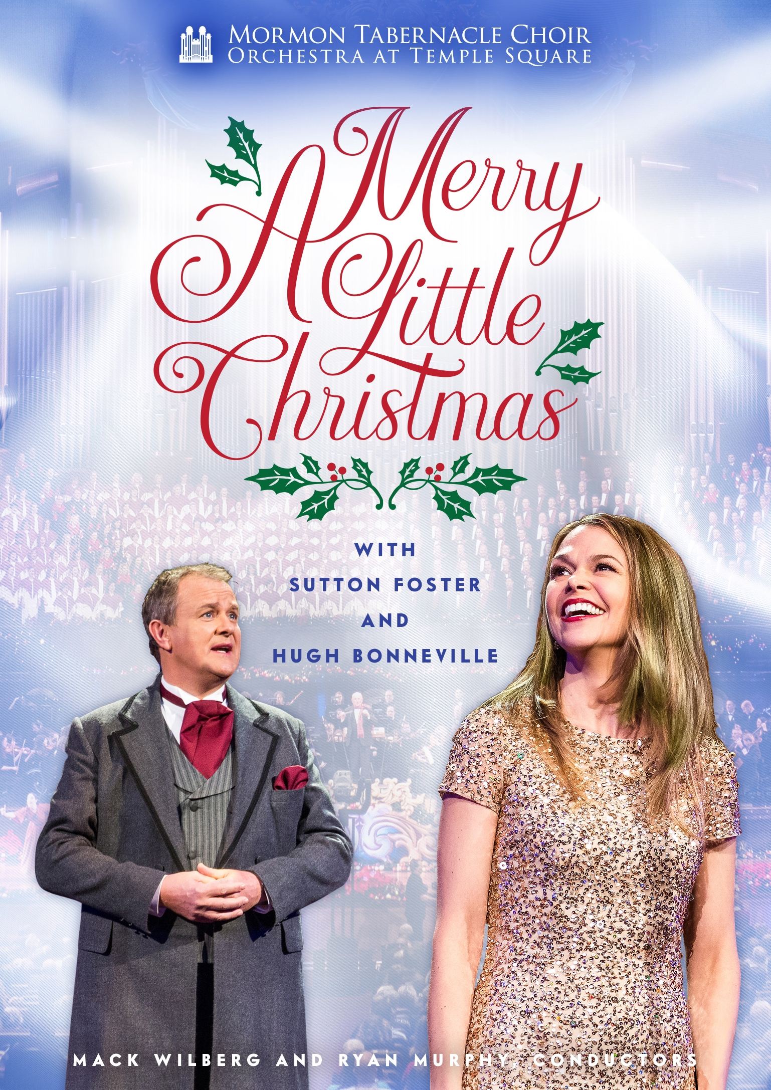 A Merry Little Christmas [DVD] 2018