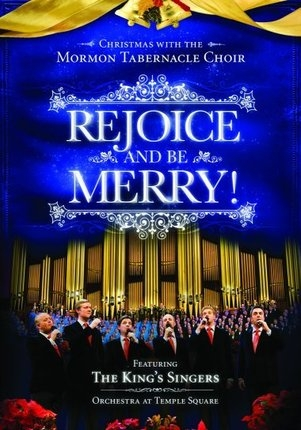 Rejoice and Be Merry! (2008)