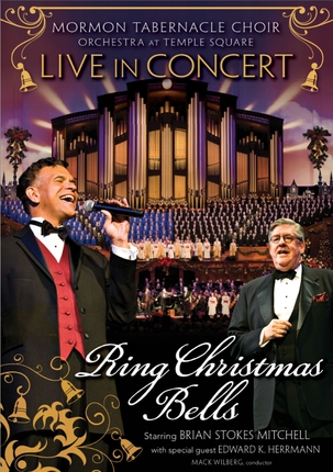 Ring Christmas Bells [DVD] (2009)