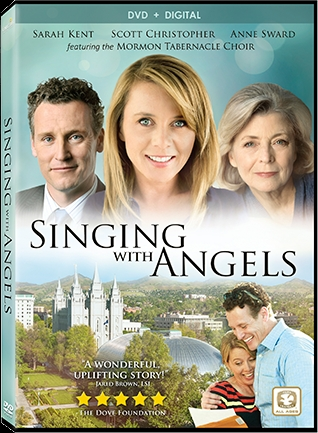 """Singing With Angels"""