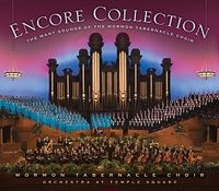 Encore Collection: The Many Sounds of the Mormon Tabernacle Choir (2009)