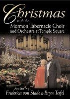 Christmas with the Mormon Tabernacle Choir and Orchestra at Temple Square: Featuring Frederica von Stade and Bryn Terfel (2004)