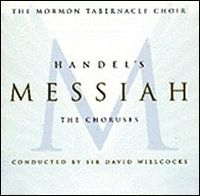 Handel's Messiah: The Choruses (1996)