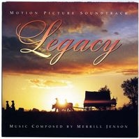 Legacy (Motion Picture Soundtrack) (2001)