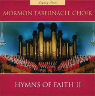 Hymns of Faith II (Legacy Series) (2007)