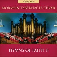 Hymns of Faith II (Legacy Series) (2007)