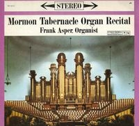 Mormon Tabernacle Organ Recital (1961)