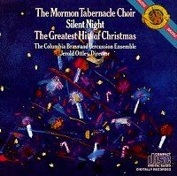 Silent Night: The Greatest Hits of Christmas (1990)