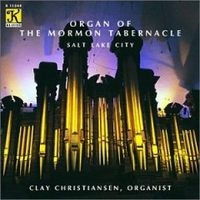 Organ of the Mormon Tabernacle - Salt Lake City (1994)