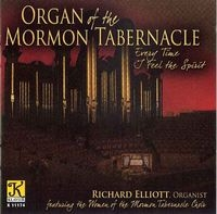Every Time I Feel the Spirit: Organ of the Mormon Tabernacle (2009)